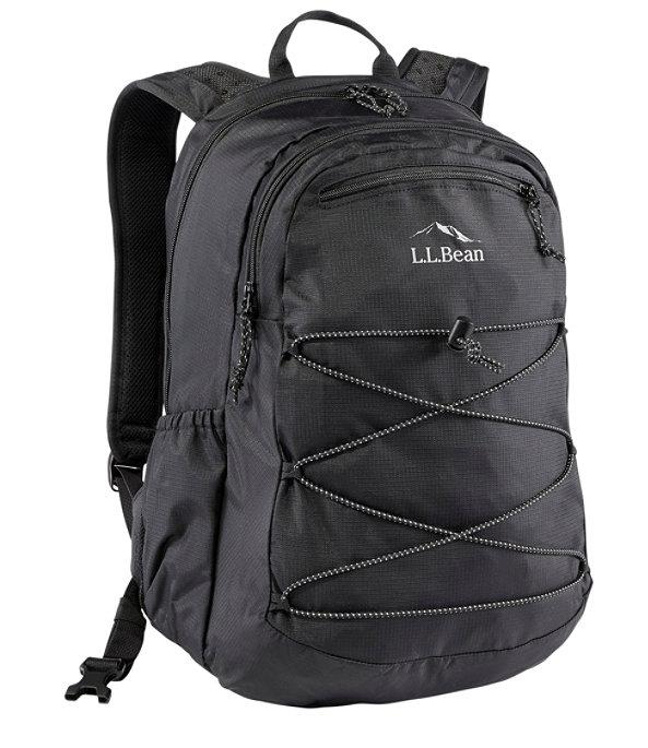 Comfort Carry Laptop Pack, 30 Liter, Black, large image number 0