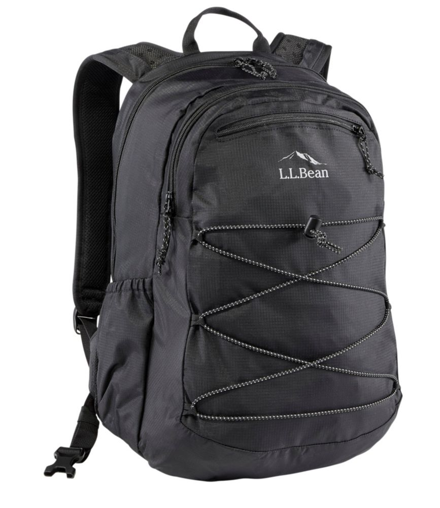 Comfort Carry Laptop Pack, 30 Liter