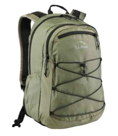 Comfort Carry Laptop Pack, 30L