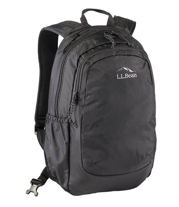 Comfort Carry Laptop Pack , Black, large image number 0