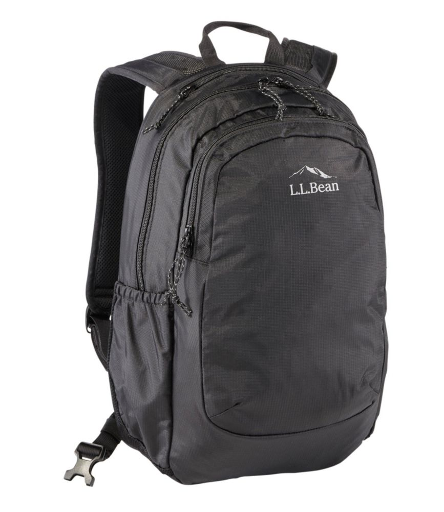 Comfort Carry Laptop Pack