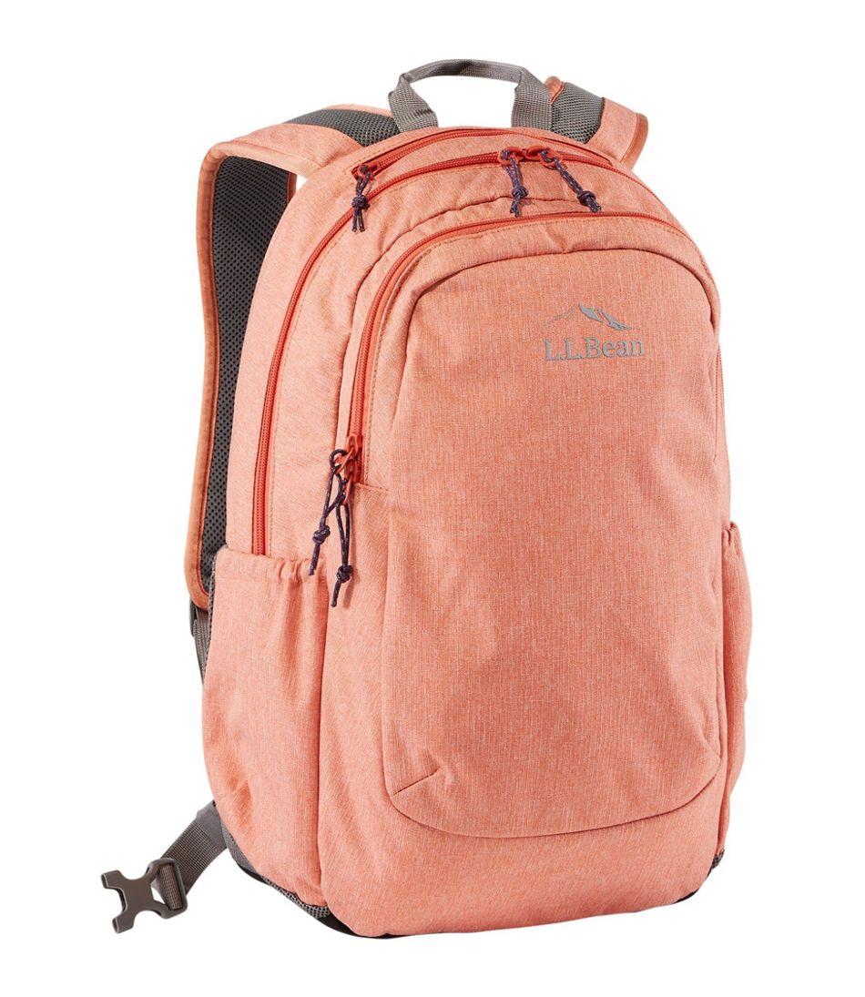 Comfort Carry Laptop Pack, 28L