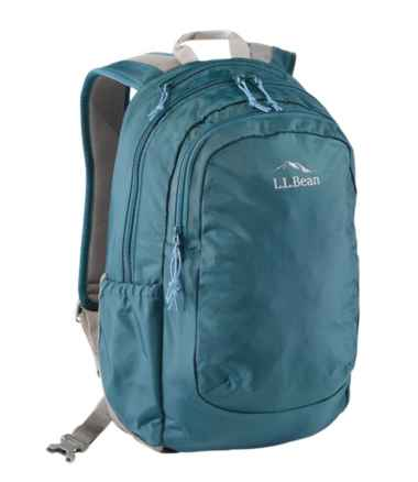 Comfort Carry Laptop Pack, 28L