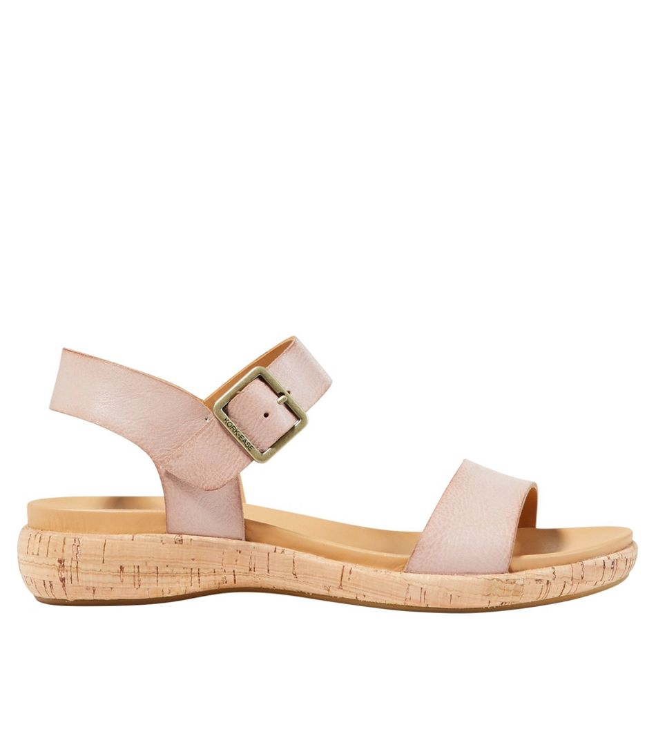 Lightning Sandals by Kork-Ease