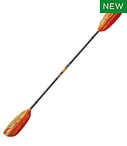 Aqua-Bound Tango Fiberglass 2-Piece Kayak Paddle