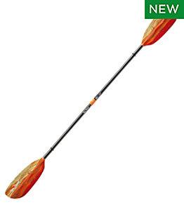 Aqua-Bound Tango Fiberglass 2-Piece Kayak Paddle