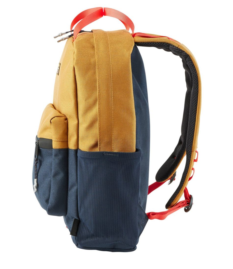 Mountain Classic Cordura Pack, Mini