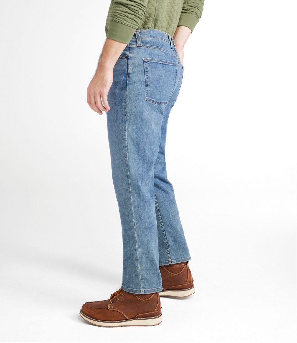 Men's BeanFlex Jeans, Classic Fit