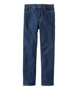 Men's BeanFlex Jeans, Classic Fit
