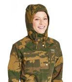 Women's Mountain Classic Water Resistant Jacket, Print