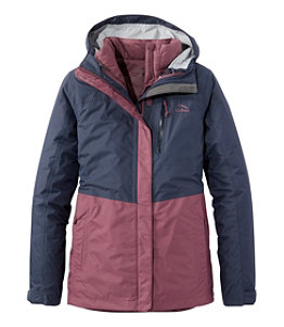 Women's Trail Model Waterproof 3-in-1 Jacket
