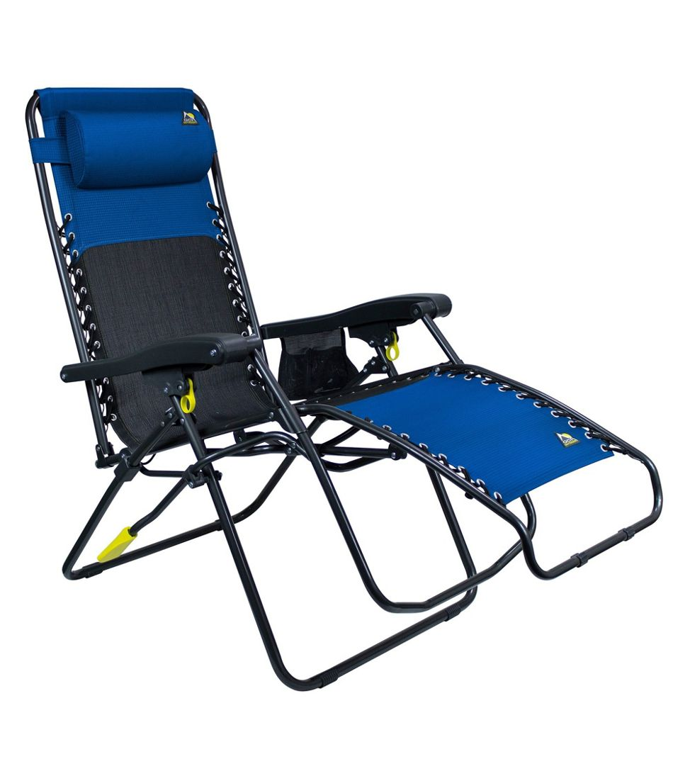 GCI Freeform Zero Gravity Lounger