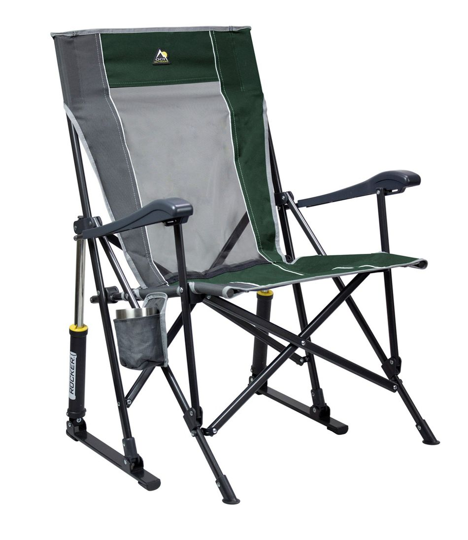 GCI Roadtrip Rocker Chair