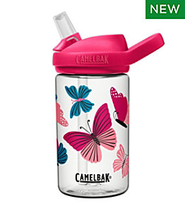 Kids' Camelbak Eddy+ Water Bottle, 14 oz.