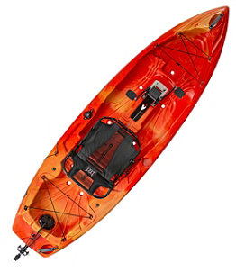 Perception Crank Kayak 10.0'