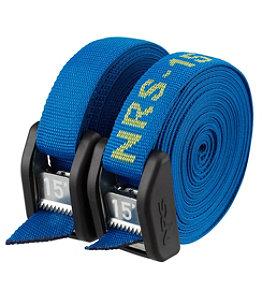 NRS Buckle Bumper Tie-Down Straps