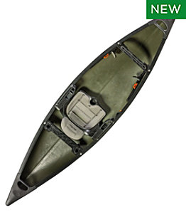 Old Town Discovery Sportsman Canoe 119