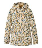Women's Mountain Classic Insulated Anorak, Print