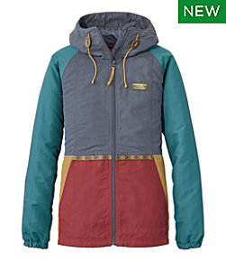 Women's Mountain Classic Insulated Jacket, Multi-Color
