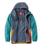 Men's Mountain Classic Insulated Jacket, Multi-Color