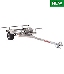 Malone XtraLight LowMax Trailer Package