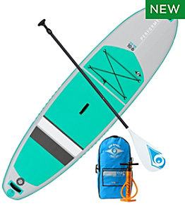 """BIC Performer 10'6"""" Inflatable SUP Package"""