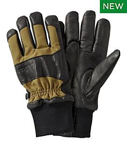 Men's L.L.Bean Utility Glove