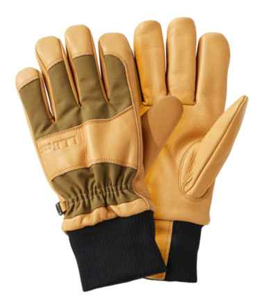 Men's L.L.Bean Utility Glove