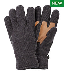 Men's Windproof Wool Glove