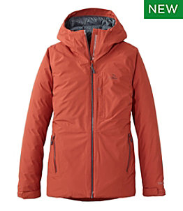 Women's Waterproof Ultralight Down Jacket