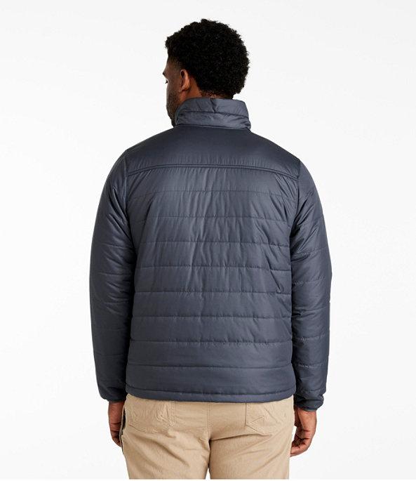 Mountain Classic Puffer Jacket, Black, large image number 4