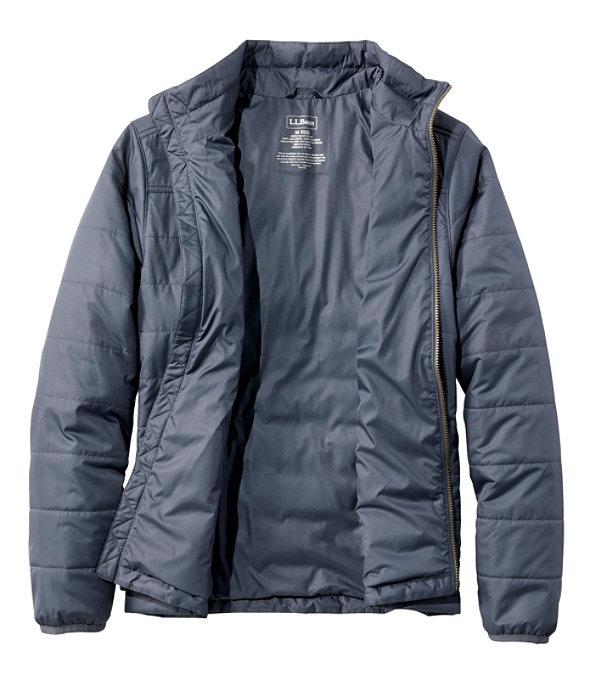 Mountain Classic Puffer Jacket, Black, large image number 5