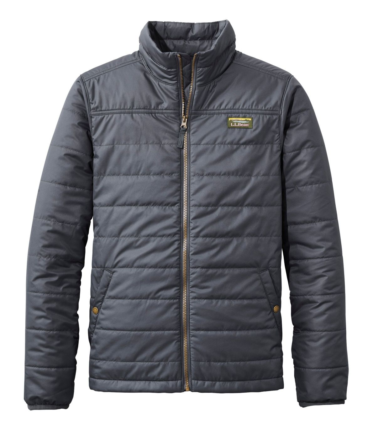 Men's Mountain Classic Puffer Jacket