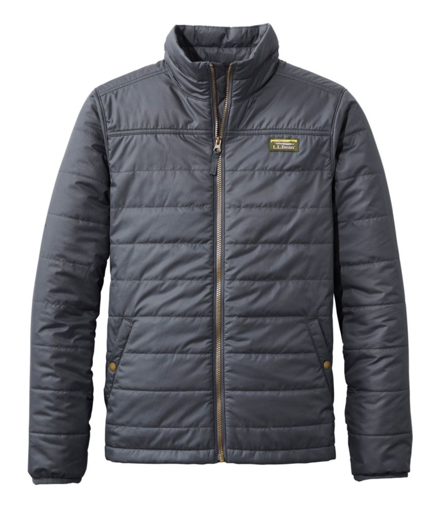 Mountain Classic Puffer Jacket