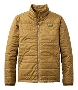 Men's Mountain Classic Puffer Jacket