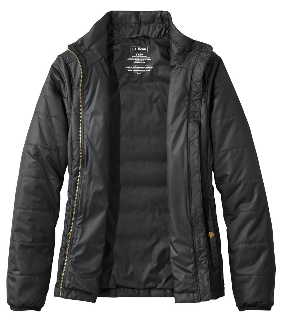 Women's Mountain Classic Puffer Jacket