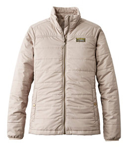 Women's Mountain Classic Puffer Jacket