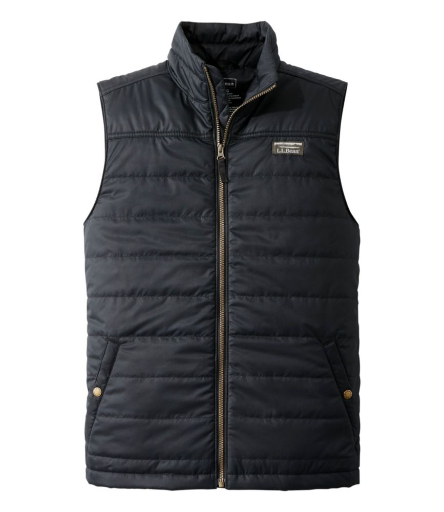 Mountain Classic Puffer Vest