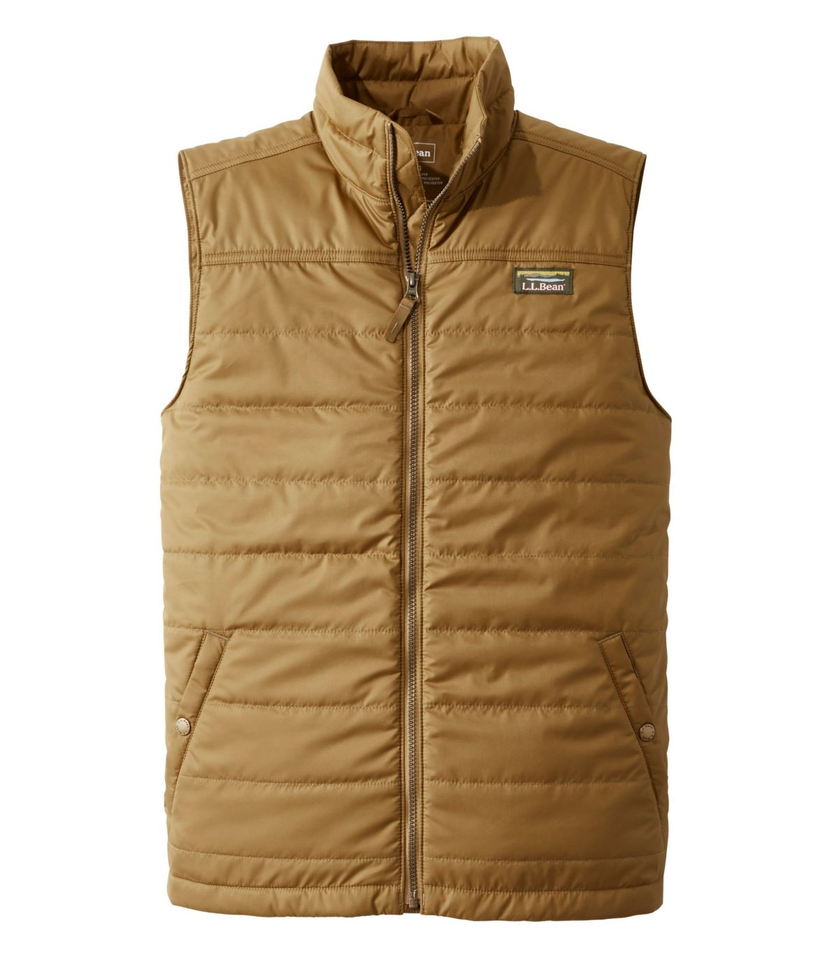 Men's Mountain Classic Puffer Vest