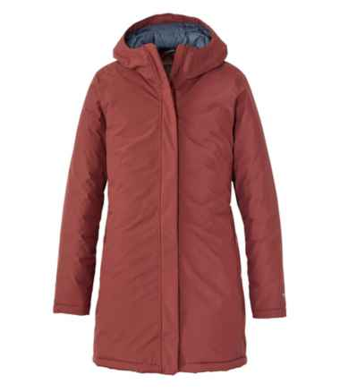 Women's Waterproof Ultralight Down Coat