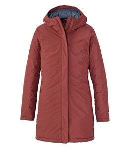 Women's Waterproof Ultralight Down Coat