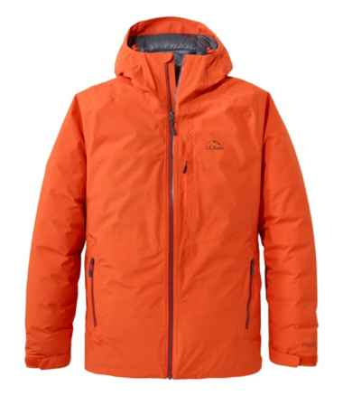 Men's Waterproof Ultralight Down Jacket