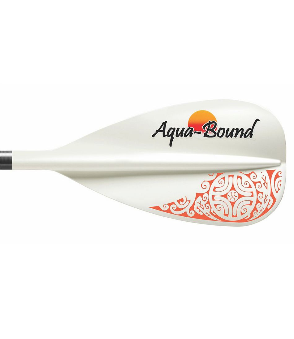 Aqua-Bound Lyric 4-Piece SUP Paddle