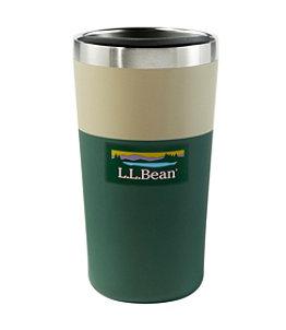 L.L.Bean Classic Insulated Tumbler, 18 oz.