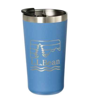 L.L.Bean Classic Insulated Tumbler, 18 oz.