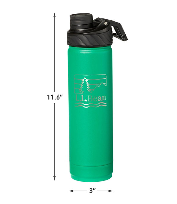 L.L.Bean Canteen Insulated Bottle, 26 oz, , large image number 1