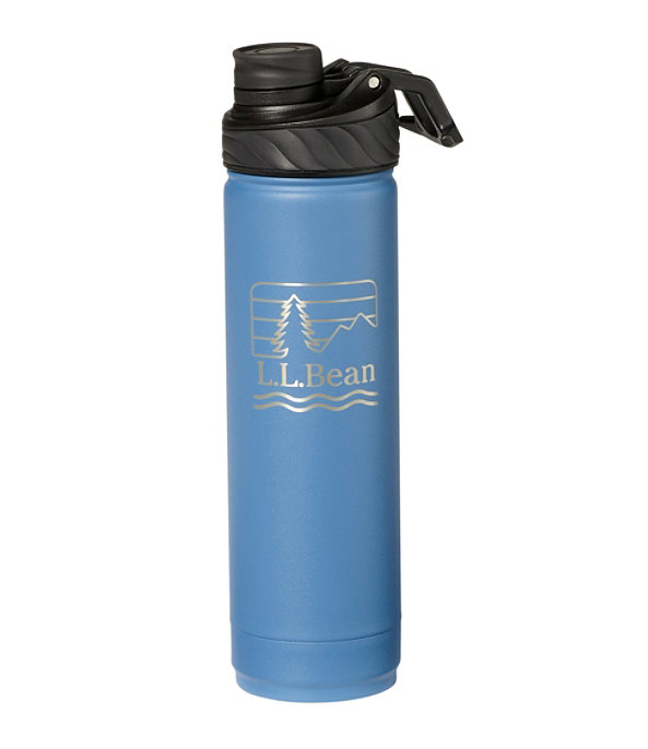 L.L.Bean Canteen Insulated Bottle, 26 oz, , large image number 0