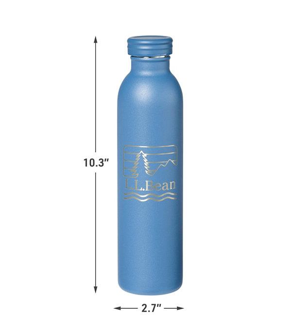 L.L.Bean Original Insulated Water Bottle, 20 oz., , large image number 1