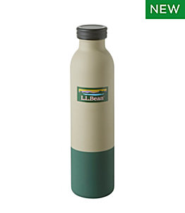 L.L.Bean Original Insulated Water Bottle, 20 oz.