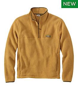 Men's Katahdin Fleece Pullover
